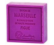 Lothantique Savon de Marseille - Figue
