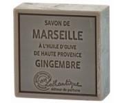 Lothantique Savon de Marseille - Gingembre