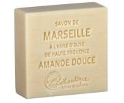 Lothantique Savon de Marseille - Amande Douce