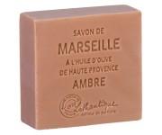 Lothantique Savon de Marseille - Ambre