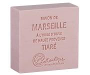 Lothantique Savon de Marseille - Tiaré