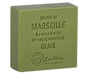 Lothantique Savon de Marseille - Olive