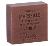 Lothantique Savon de Marseille - Vanille