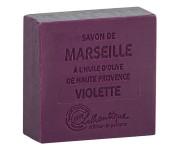 Lothantique Savon de Marseille - Violette